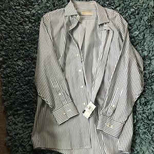 Michael Kors Men Dress Shirt